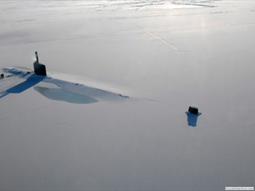 USS Annapolis (SSN-760)